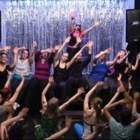 BWW Reviews: MARINA's HI-NRG FITNESS LIVE! is a Crowd Pleaser for Theatre and Exercise Enthusiasts
