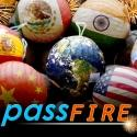 Veverka Brothers' New Documentary PASSFIRE Records World's Most Amazing Fireworks