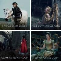 'Slipper Pure As Gold' & More Featured in All-New INTO THE WOODS Social Media Art