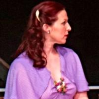 BWW Reviews: Baillie, Leukus Dazzle With TALLEY'S FOLLY at Open Stage