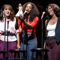 BWW TV: Sneak Peek of GETTING MY ACT TOGETHER AND TAKING IT ON THE ROAD at Encores!