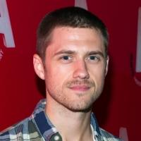 Aaron Tveit Lands Lead Role in Romantic Comedy STEREOTYPICALLY YOU