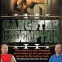 Peter Golenbock's GANGSTER REDEMPTION Tells Story of Jewel Robber Larry Lawton