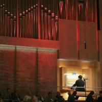 Pacific Symphony Presents HOLIDAY ORGAN SPECTACULAR Tonight