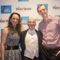 Photo Flash: Inside Opening Night of MARY POPPINS at The Palace Theater