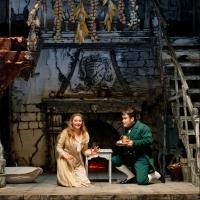 San Francisco Opera to Stage Rossini's LA CENERENTOLA, 11/9-26