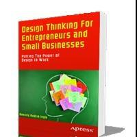 Beverly Ingle Releases DESIGN THINKING FOR ENTREPRENEURS AND SMALL BUSINESSES