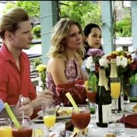 Photo Flash: First Look at New Gay Webseries PEOPLE YOU KNOW