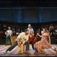 BWW Reviews: ONCE - A Charming, Romantic Musical