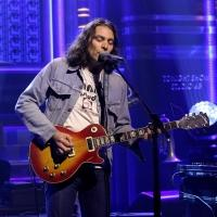 VIDEO: The War on Drugs Perform New Single on TONIGHT SHOW