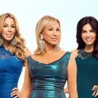 THE REAL HOUSEWIVES OF MIAMI Season 3 Premieres Tonight on Bravo