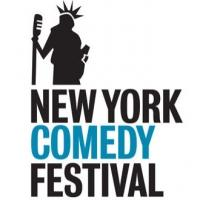 Comedy Central & New York Comedy Festival's 5th Annual 'Comics to Watch' Showcase Set for 11/5
