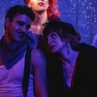 BWW Reviews: TIMES SQUARE ANGEL, Union Theatre, December 3 2014