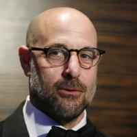 Stage and Screen Star Stanley Tucci Boards BEAUTY AND THE BEAST Film as 'Cadenza'