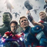 AVENGERS 2 Debuts Internationally to $201.2 Million