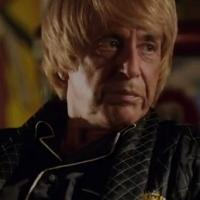 VIDEO: First Look - Al Pacino Stars in David Mamet's PHIL SPECTOR, Premiering on HBO, 3/24