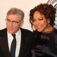 Photo Coverage: Robert De Niro and Carlos Slim Honored at Friars Foundation Gala
