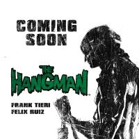 Dark Circle Comics Presents THE HANGMAN