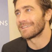 BWW TV: Chatting with the Company of Broadway-Bound CONSTELLATIONS- Jake Gyllenhaal, Ruth Wilson & More!