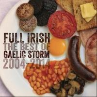 Gaelic Storm Performs Live at Kingsbury Hall Tonight