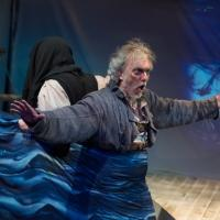 BWW Reviews: Excellent Production of THE RIME OF THE ANCIENT MARINER by Upstream Theater