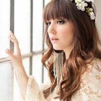 BWW Interviews: Rachel Potter Talks Upcoming Country Album NOT SO BLACK AND WHITE