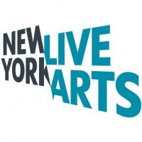 THE INKOMATI (DIS)CORD, LIVE ARTERY and More Set for New York Live Arts' 2013-14 Season