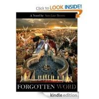 Sam Jane Brown Releases Novel, 'Forgotten Word'