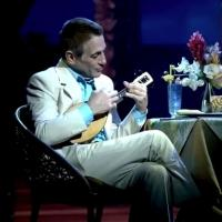 STAGE TUBE: Watch Highlights of Tony Danza & More in HONEYMOON IN VEGAS on Broadway!