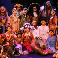 BWW Reviews: PETER PAN, JR. in Bridgeport