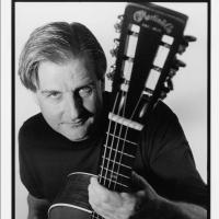 Blues and Folk Legend Geoff Muldaur to Kick Off Northeast Tour, 11/1