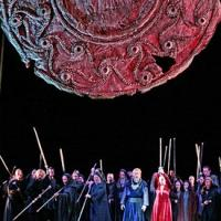 BWW Reviews: Singers Brighten the Otherwise Dull NORMA