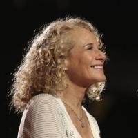 Carole King to Duet with Sara Bareilles on 2014 GRAMMY AWARDS