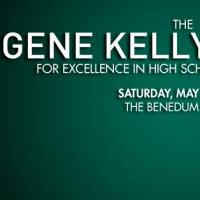 Pittsburgh CLO Announces 2015 Gene Kelly Award Nominees; Ceremony Set for 5/30
