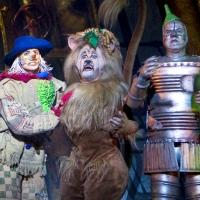 BWW Reviews: Tricky New WIZARD OF OZ Storms Into the OC