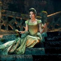 Anna Kendrick on Watching INTO THE WOODS Film: 'Wept the Entire Way Through It'