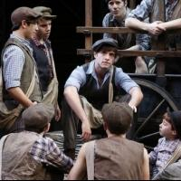 BroadwayWorld is Most Thankful For: Long Running Shows- NEWSIES