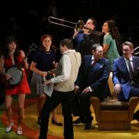 Photo Coverage: West End's SUNNY AFTERNOON Opens Tonight