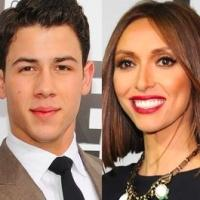 BWW Interviews - Co-Hosts Nick Jonas, Giuliana Rancic Talk 2013 MISS USA COMPETITION