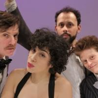 Jim Nue's THE FLOATONES Set for 20th Anniversary Revival at La MaMa, 5/1-10