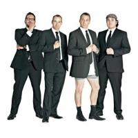 2014 truTV Impractical Jokers Tour Coming to Omaha's Orpheum Theater Tonight