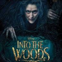 Disney Announces 'Sing Your Way Into The Woods' Contest; Stephen Sondheim and James Lapine Will Select Winners
