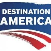 Destination America Posts Double-Digit Growth in May