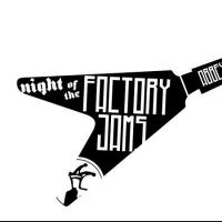 Factory Theater to Host 2nd Annual NIGHT OF THE FACTORY JAMS at The Abbey Pub, 11/17