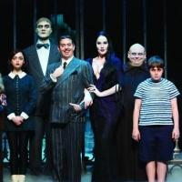 BWW Reviews: THE ADDAM'S FAMILY - America's Most Delightfully Unhappy Family Goes Musical