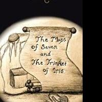 Eli Reed Releases YA Fiction/Fantasy Novel