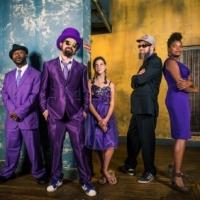 SECRET AGENT 23 SKIDOO Receives Grammy Nod for 'The Perfect Quirk'