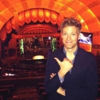 Dare BUYER & CELLAR's Barrett Foa to Complete Tony Awards Challenges; Actor Returns as CBS's Social Media Reporter 6/8