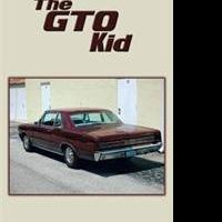 Harry M. Anderson Jr Launches New Marketing Push for THE GTO KID