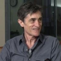 STAGE TUBE: Roger Rees Talks Shakespeare and More on THE GRAHAM SHOW